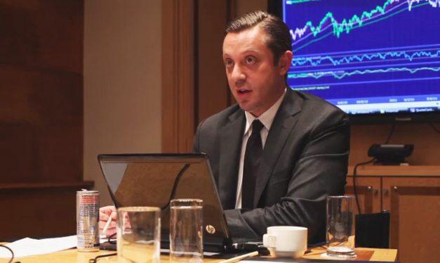 Saiba como investir do zero com ex-trader da Goldman Sachs