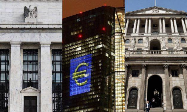 Como monitorar os Bancos Centrais para operar