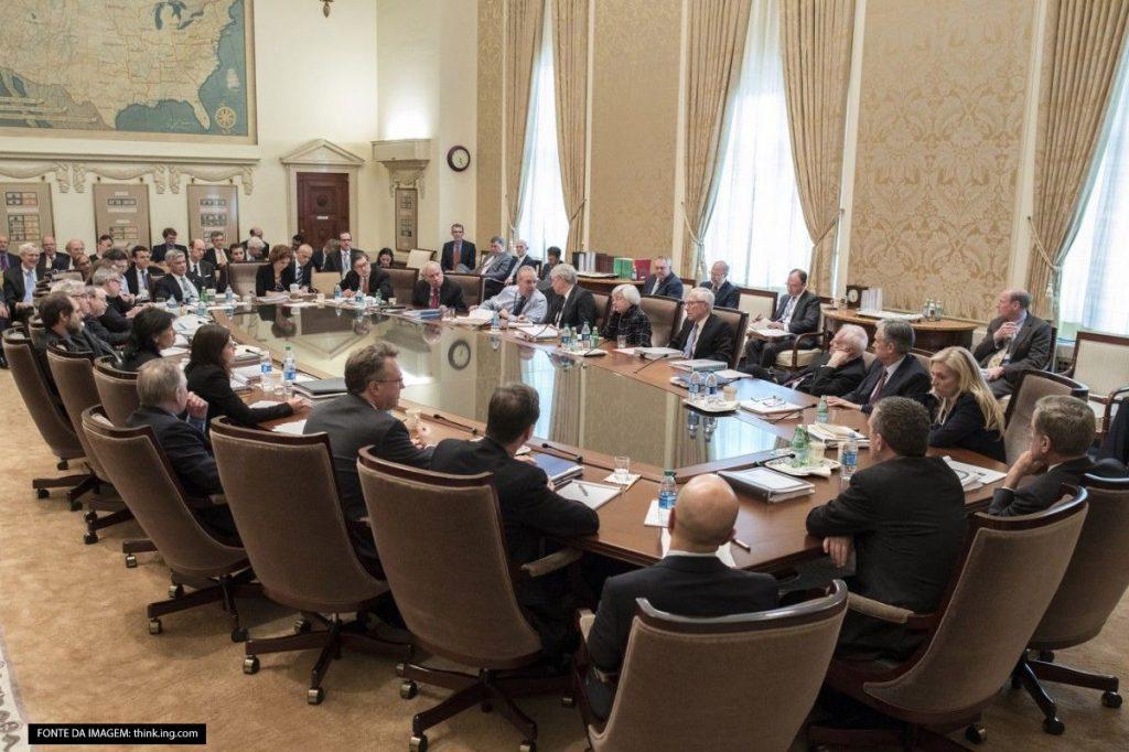 Reunião do FOMC