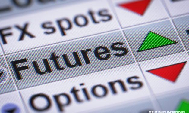 O Mercado Futuro de Moedas (Forex)