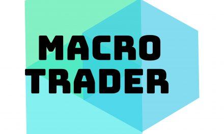 Agora é Macro Trader